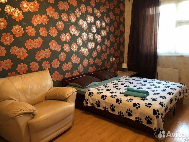 Продается четырехкомнатная квартира за 9 500 000 рублей. Московская обл, г Люберцы, пр-кт Гагарина, д 5/5.