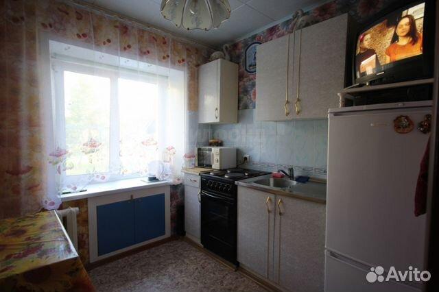 Продается трехкомнатная квартира за 2 800 000 рублей. г Новосибирск, ул Объединения, д 54.