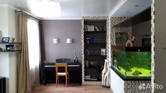 Продается трехкомнатная квартира за 4 300 000 рублей. г Саратов, ул Лунная, д 41.