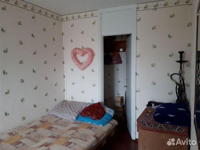 Продается трехкомнатная квартира за 3 400 000 рублей. Московская обл, г Наро-Фоминск, рп Калининец, ул Фабричная, д 4.