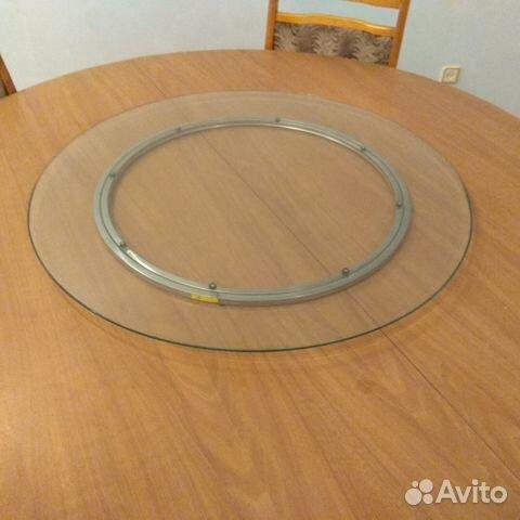 Стол круглый 1,4 м фирмы Фронда купить 2