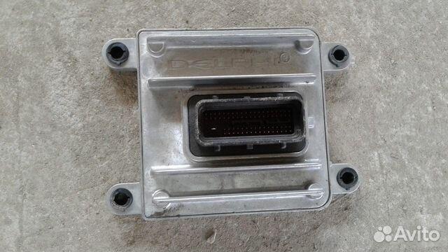 89226688886 Блок управления двигателем (Lifan Solano)
