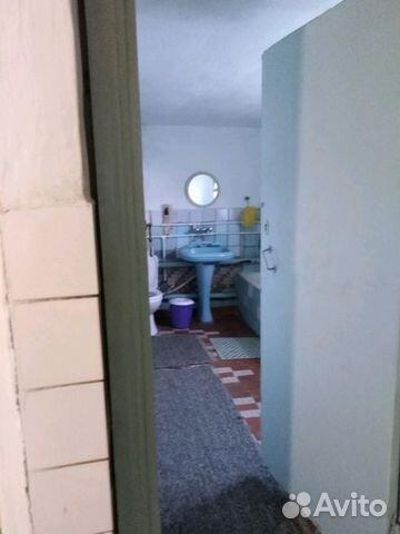 1-к квартира, 38 м², 1/2 эт. 89283185107 купить 4
