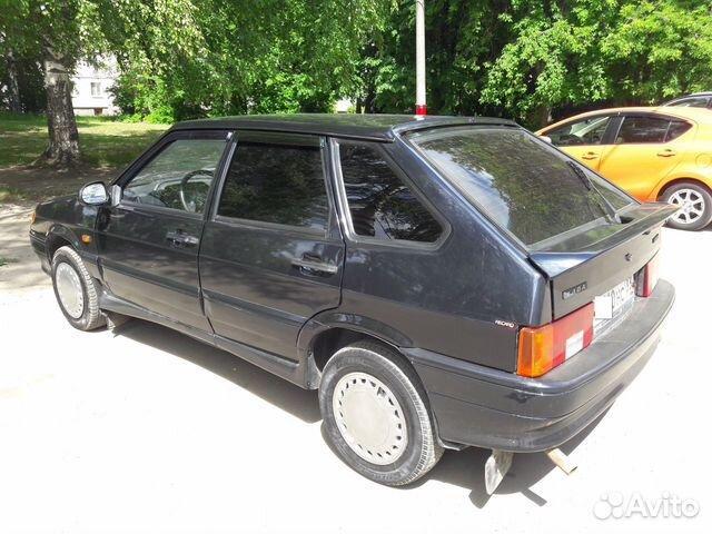 Купить ВАЗ (LADA) 2114 Samara пробег 136 000.00 км 2007 год выпуска