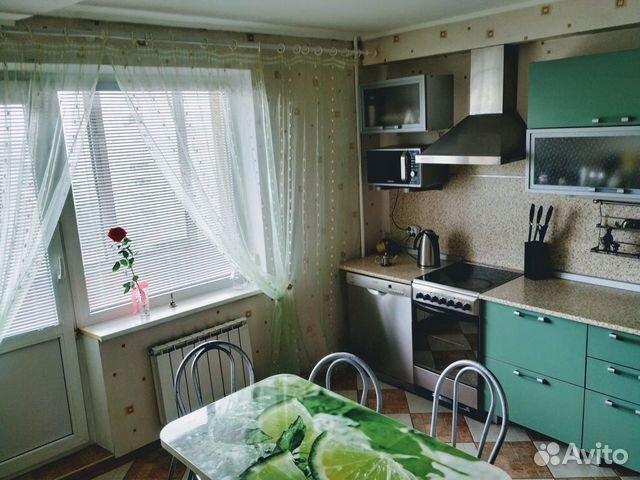 3-к квартира, 108.9 м², 7/10 эт.