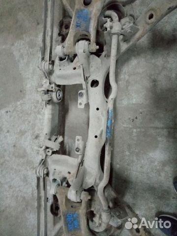 89226688886 Стабилизатор задний (Volvo XC90)