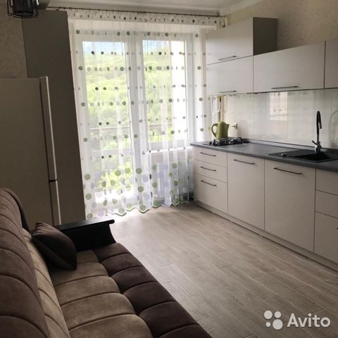 1-к квартира, 49 м², 4/8 эт.