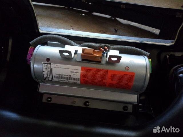 89226688886 Подушка безопасности пассажира (Volvo XC90)