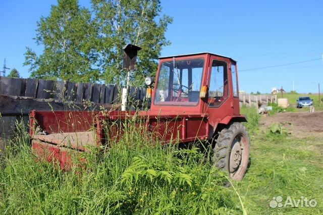 Трактор хтз-16 89133010422 купить 3