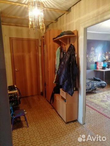 3-к квартира, 59.9 м², 5/5 эт. 89678537170 купить 8