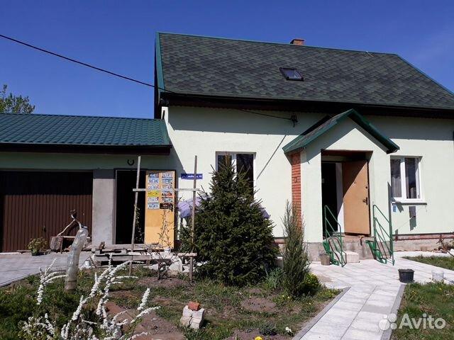 Дом 96 м² на участке 12 сот. 89062385664 купить 1