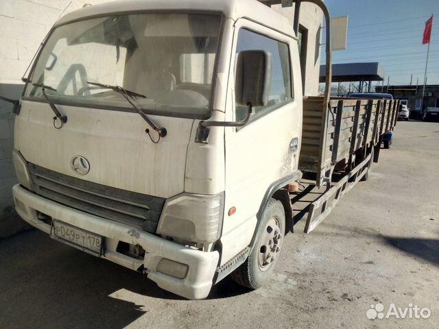 9a73072f10c3d Бортовой грузовик BAW длина борта 6м 3346 или 1065 купить в Санкт ...