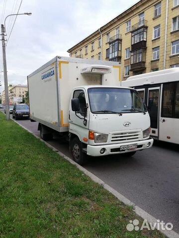 22fd72ddfb07a Hyundai HD78 купить в Санкт-Петербурге на Avito — Объявления на ...