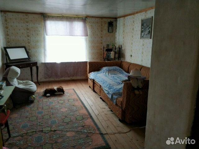 Дом 55 м² на участке 6 сот. 89536657338 купить 7