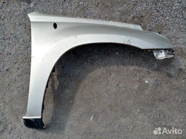 89026196331 Крыло переднее правое Toyota Rav 4 2.0 2001-2005