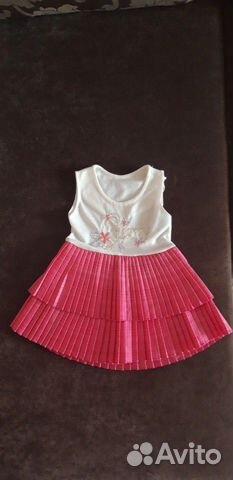 Сарафан (платье) новый купить 1