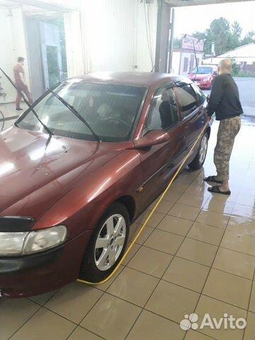 Opel Vectra, 1997  купить 1