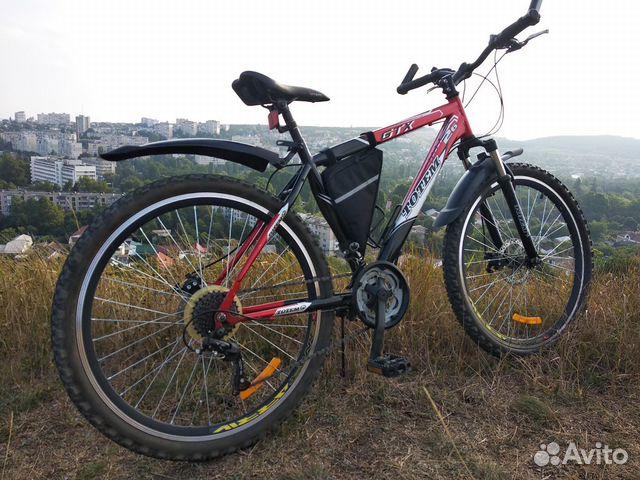 Велосипед горный. 26 рама купить 3