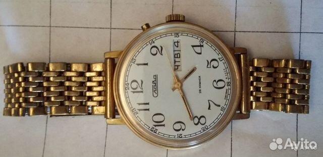Часы ссср продам слава настольные часы продать