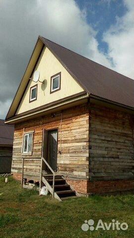 Дом 77 м² на участке 20 сот. купить 2