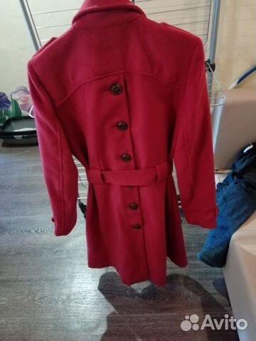 Пальто  купить 5