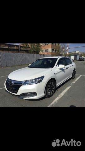 Honda Accord, 2013 89147931147 купить 3