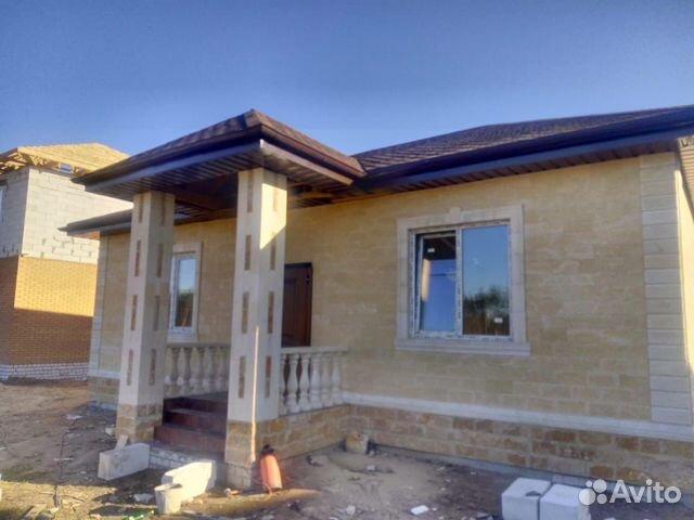 Дом 100 м² на участке 7 сот.  89601151717 купить 2