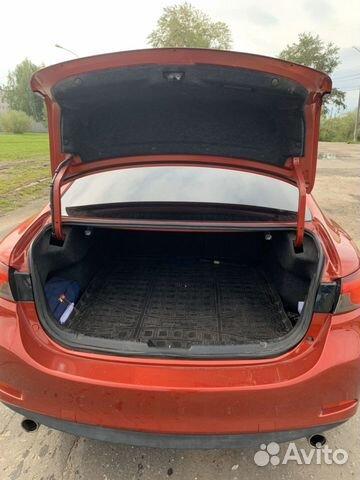 Mazda 6, 2013  89815531730 купить 8