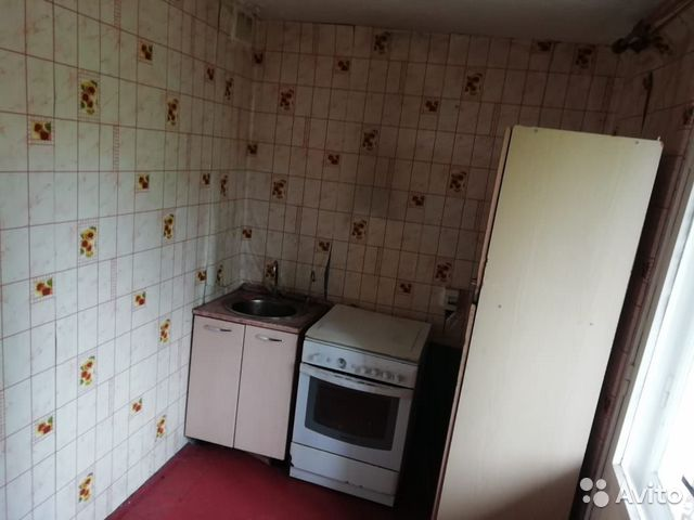 1-к квартира, 35 м², 3/5 эт.  89324440941 купить 7