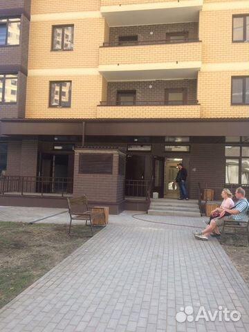1-к квартира, 41 м², 7/23 эт.