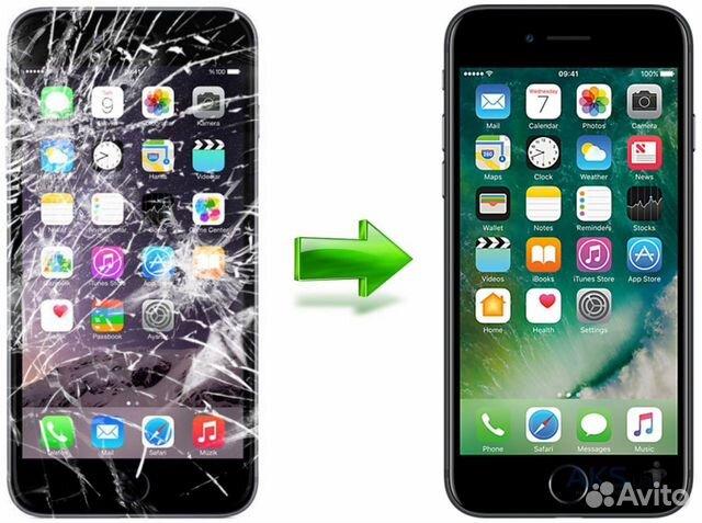 IPhone Lcd 8/8 Plus Original