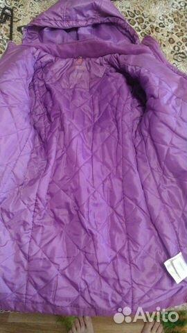 Продам куртку,размер 134 140,состояние хорошее  89133213725 купить 4
