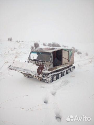 Снегоболотоход Сколопендра купить 8