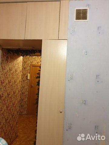 Комната 17 м² в 2-к, 1/12 эт. 89219072127 купить 6