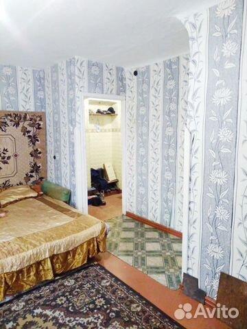 1-room apartment, 33 m2, 2/5 floor. buy 1
