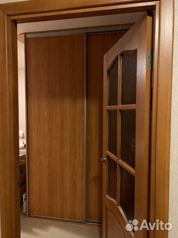квартира в панельном доме Кедрова 38
