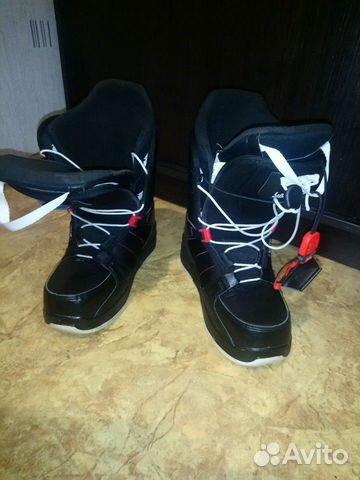 Сноубордические ботинки 89221188354 купить 1
