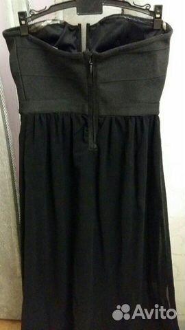 Платье 42 р  89507131338 купить 3