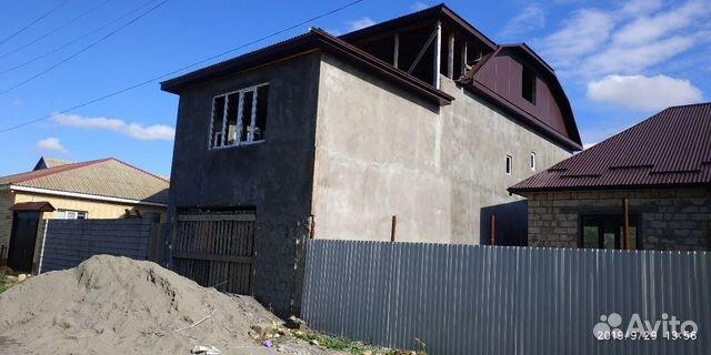 Дом 300 м² на участке 4 сот. 89667674137 купить 3