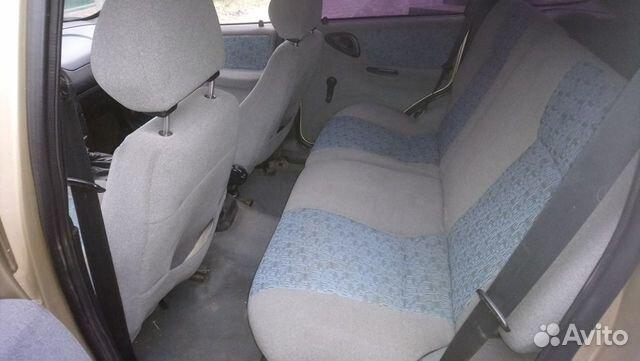 Chevrolet Niva, 2004 89066895819 купить 7