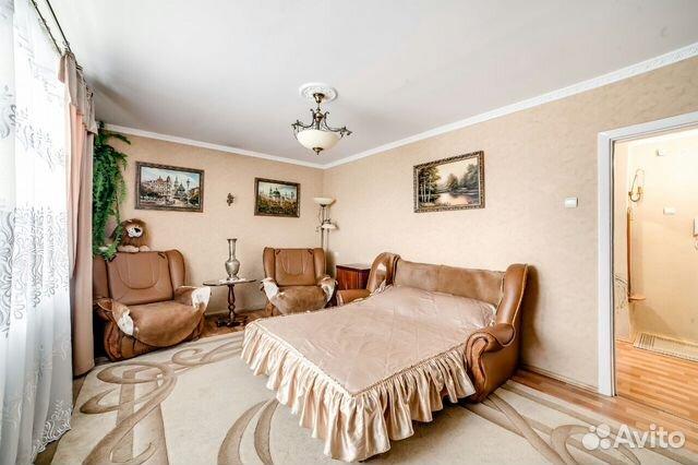 1-к квартира, 38 м², 3/5 эт. 89186323650 купить 1