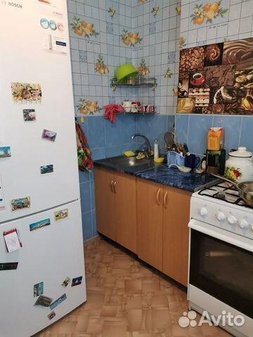 1-к квартира, 32.1 м², 5/5 эт. купить 6