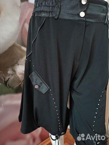 Шаровары со шнуровкой р.48-52 Dalida Турция 89132921356 купить 5
