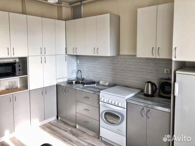 1-к квартира, 44 м², 1/10 эт. 89043619699 купить 7