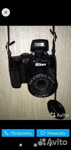 Фотоаппарат Nikon Coolpix P500 89627814919 купить 3
