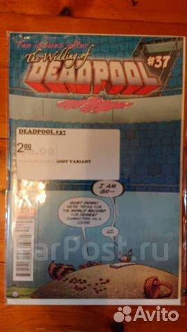 Комиксы на английском 89143419968 купить 3