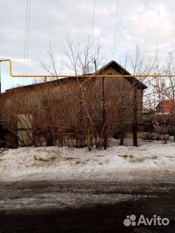 Дом 40 м² на участке 3 сот. 89195626703 купить 3