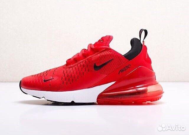 Кроссовки Nike 89535171685 купить 2