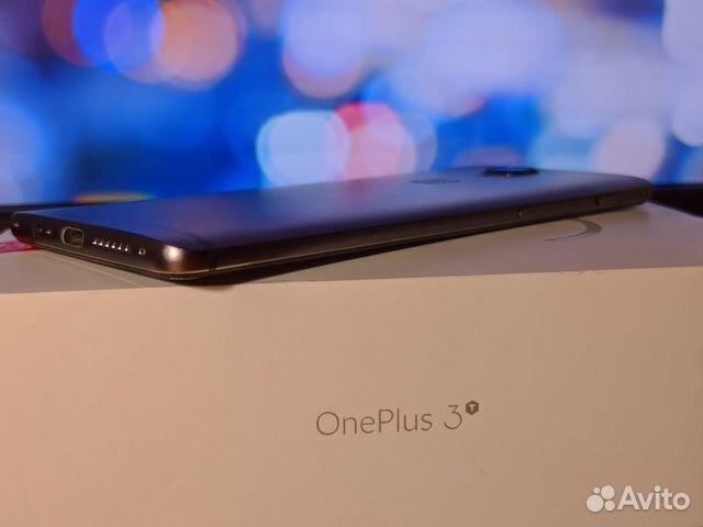 OnePlus 3T 6/64Gb Gray A3010 + Комплект допов 89081070091 купить 6