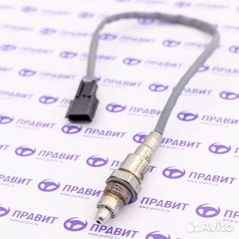 Датчик кислорода LADA Renault Nissan Лямбда-зонд 88004443075 купить 2